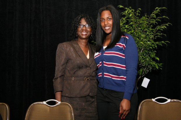 Dorothy White Coleman, Kenya Turner
