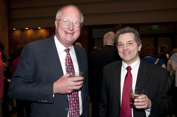 Dave Cissell, Gary Kolarcik