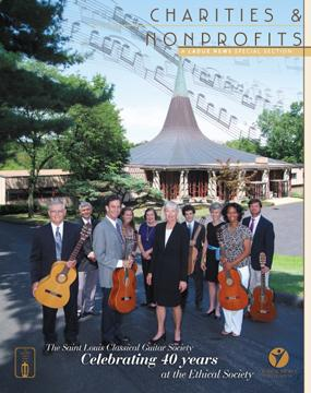 St. Louis Classical Guitar Society