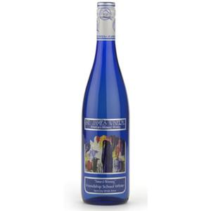 St. James Friendship School White Wine