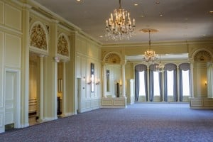 Saint Louis Club Ballroom