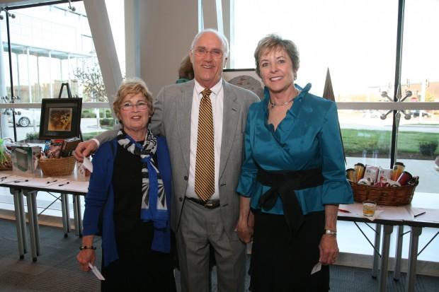 Janet Tenhula, Toby and Karen Hafeli