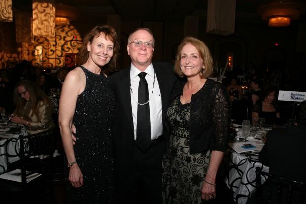 Ally Bartholomew, Kevin Boyd, Christina Shasserre