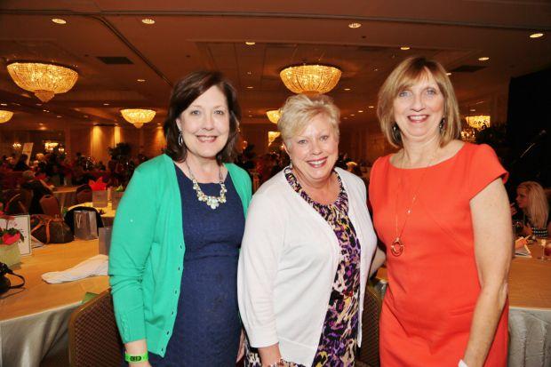 Marcia Ambrose, Karen Niedringhaus, Mary Peek