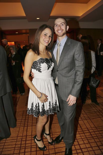 Stephanie Caplin, Jonathan Zoller