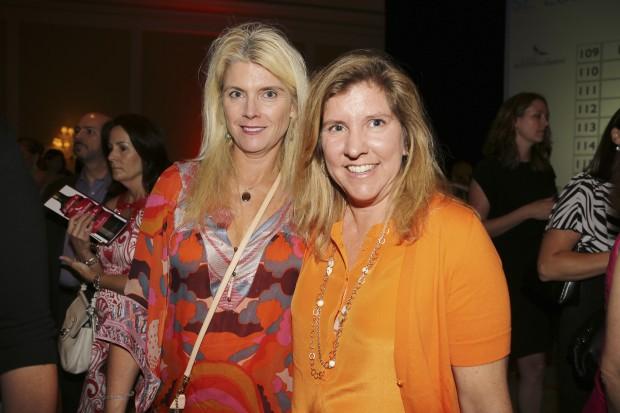 Kelly Hayes, Teresa Bruno