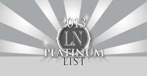Platinum List Logo