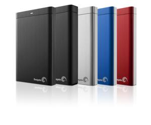 Seagate ext hard drive