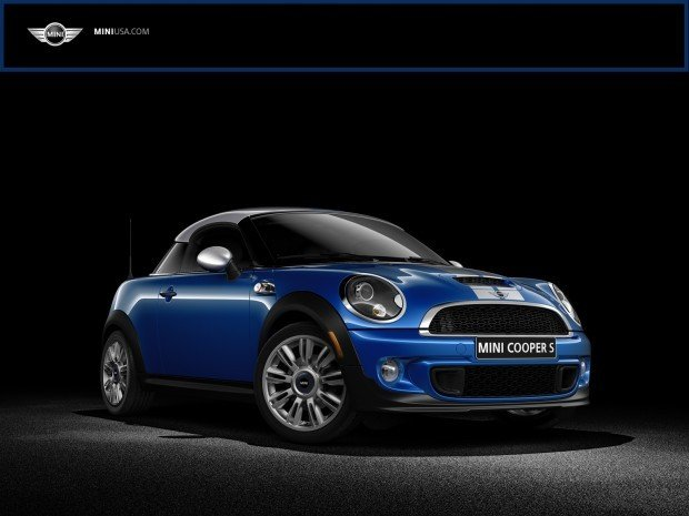 Mini Coupe S