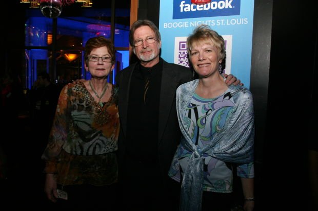 Rita Tintera, Tim McClaren, Joyce Reese