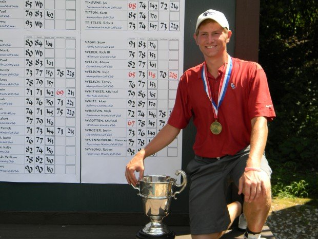Kyle Weldon with Jim Tom Blair Trophy.jpg