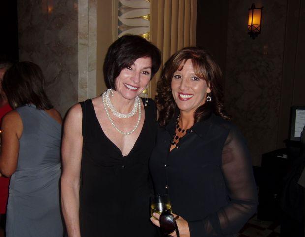 Cheryl Reid, Stephanie Keithly
