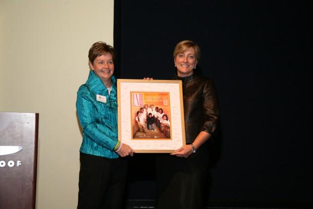 Maureen Herman, Marcia Niedringhaus