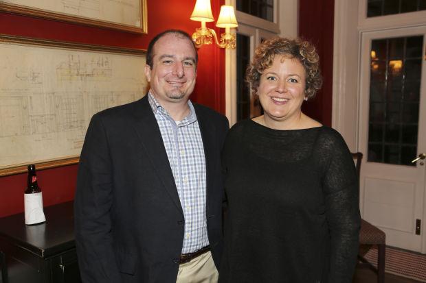Eric and Kristi VanLuven