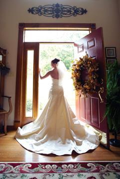 Stunning Brides