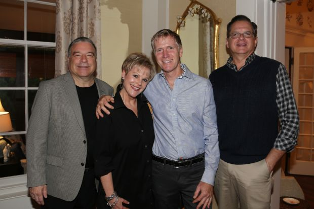 Steve Toedebusch, Susan Prince, Lance Lich, Jeff Choate