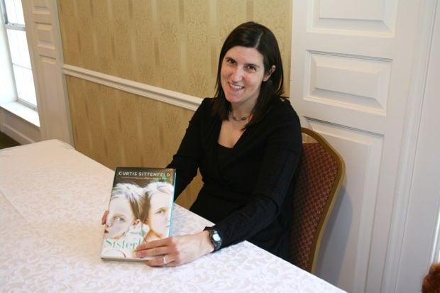 Authors Brunch