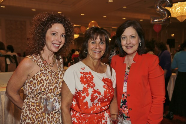 Lisa Eilermann, Nancy Sansone, Marcia Ambrose