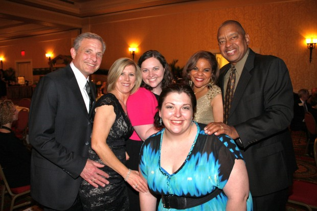 Family Resource Center Gala
