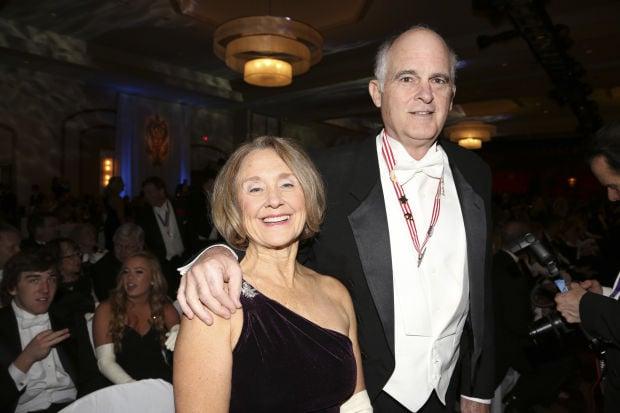 Carol and Jake Shepley
