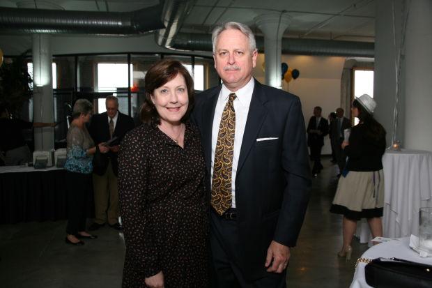 Marcia and Joe Ambrose