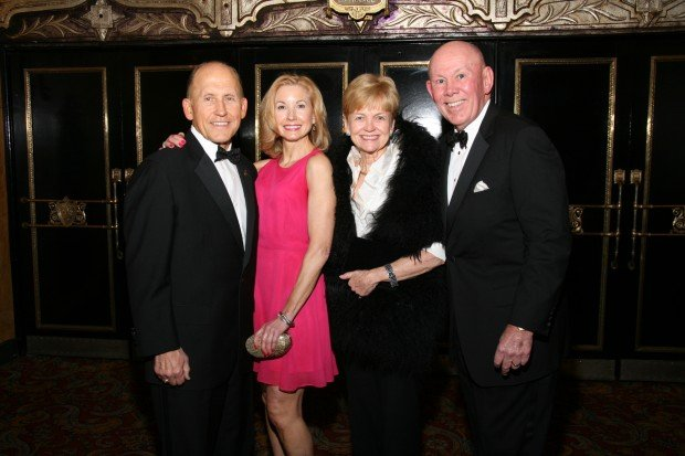 25th Anniversary Bob Costas Benefit