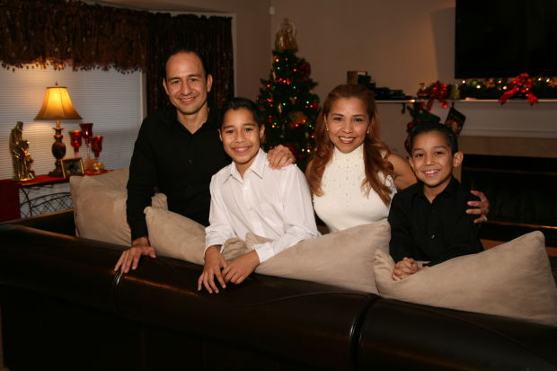 Salinas Family