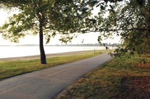 Creve Coeur Park