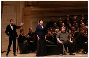 St. Louis Symphony Peter Grimes