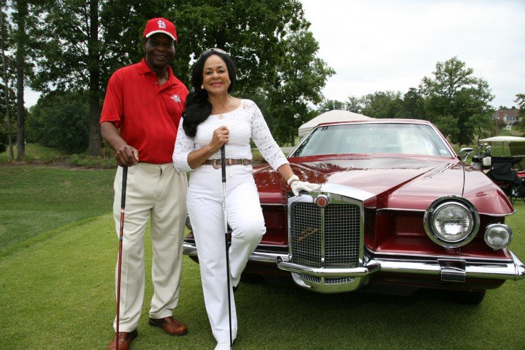 20th Annual Lou Brock Golf Classic