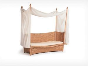 8 Lady's Lounge by June Roesslein Dedon Daydreams