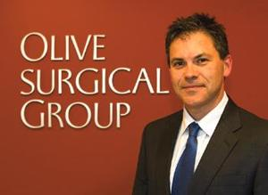 Olive Surgical Group