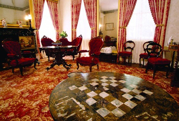 Rosedown Plantation SHS_parlor.jpg