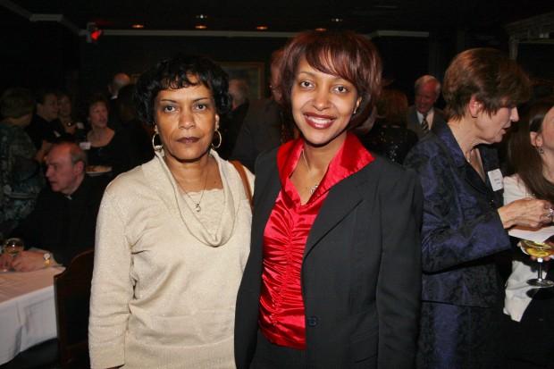 Patricia Cunningham, Tamiko Armstead