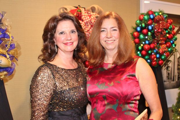 Easter Seals Festival of Trees