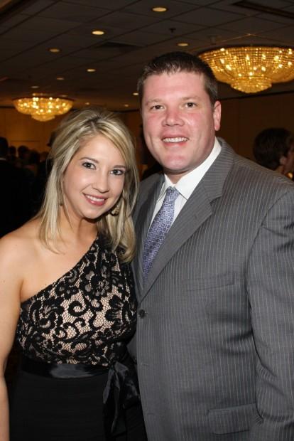 Kimberly Riordan, Adam Shea