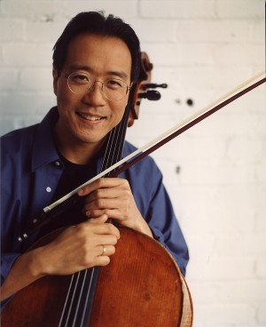 Yo Yo Ma