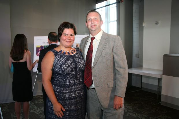 Terri and Tim Smith