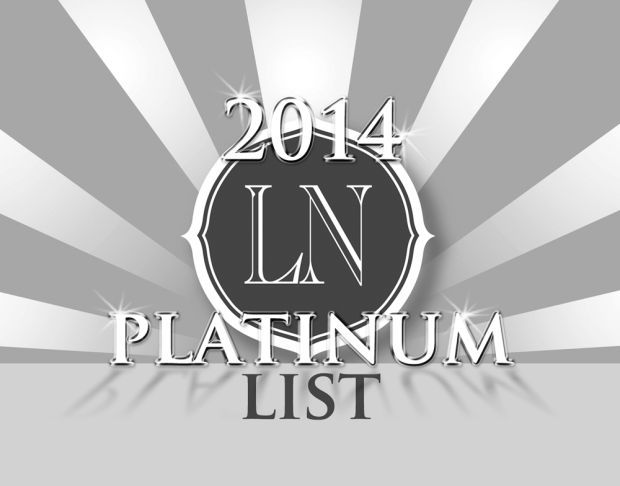2014 Platinum List