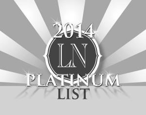 2014 Platinum List