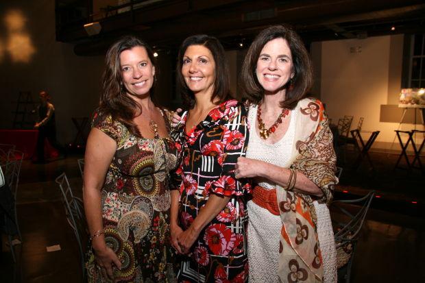 Darcy Hunter, Mimi Grillo, Susie Brandt