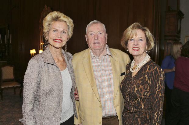 Anne Ryan, Malcom Sweet, Judy Neill