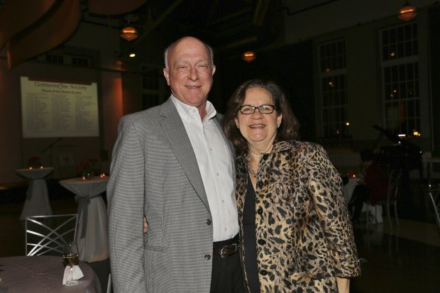 Gary and Ann Wiethuchter