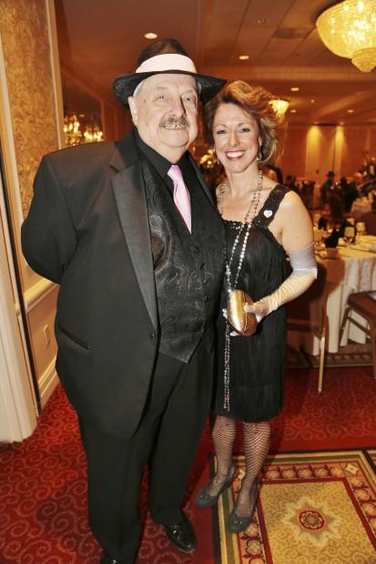 Roy Leimberg, Sylvie LeBouthillier
