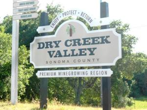 Passport to Dry Creek Valley