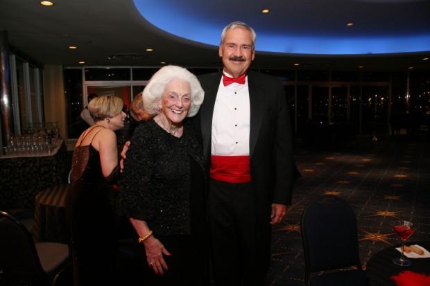 Norma Stern, David Dondzik