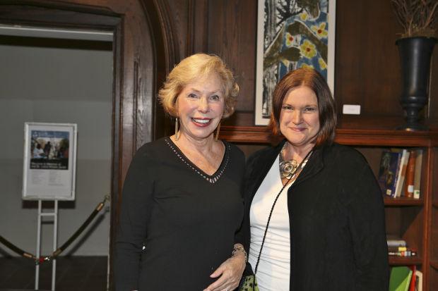 Mary Ann Medler, Debbie Barnes