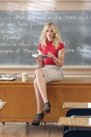 Bad Teacher: It's a 6