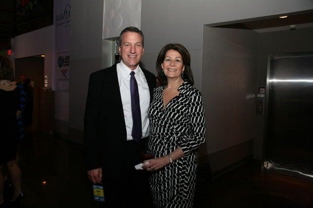 John and Teresa Fey