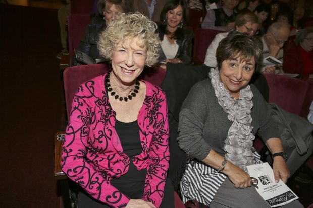 Mimi Wachsman, Susan Bosse